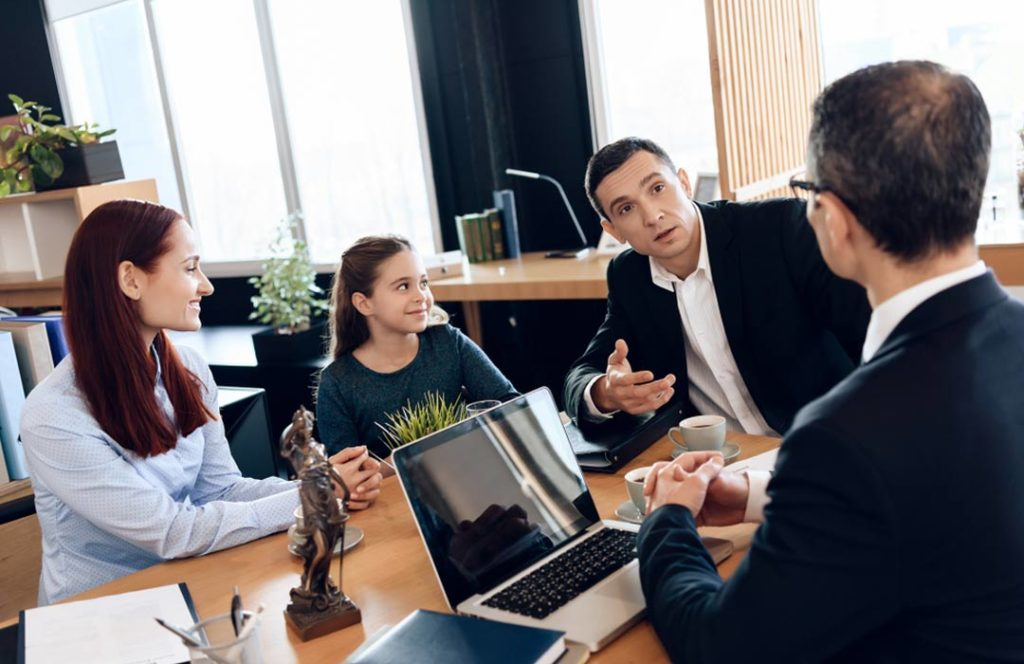 Roles of a Family Lawyer in Adelaide