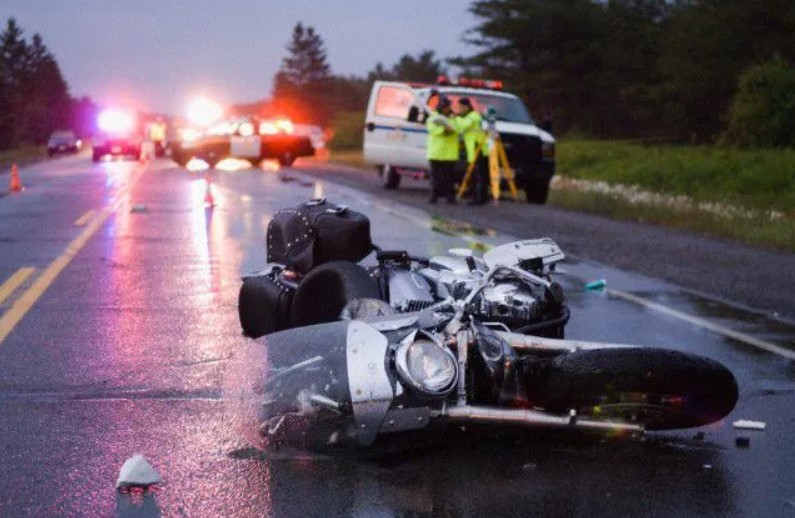 Why hire a professional motorcycle accident lawyer?