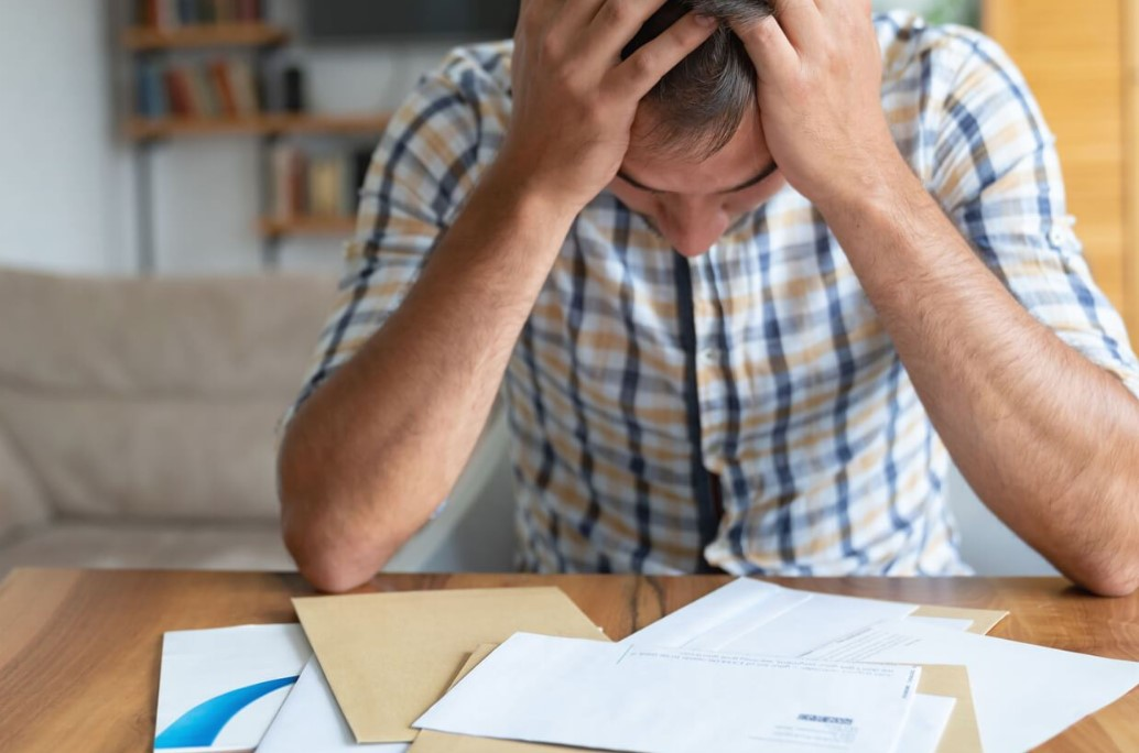 Top 3 Reasons for Filing for Bankruptcy