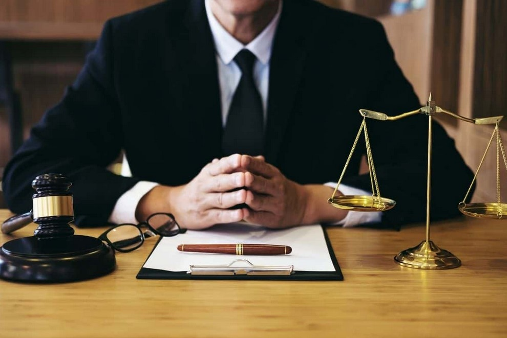 When You Need To Hire an Attorney