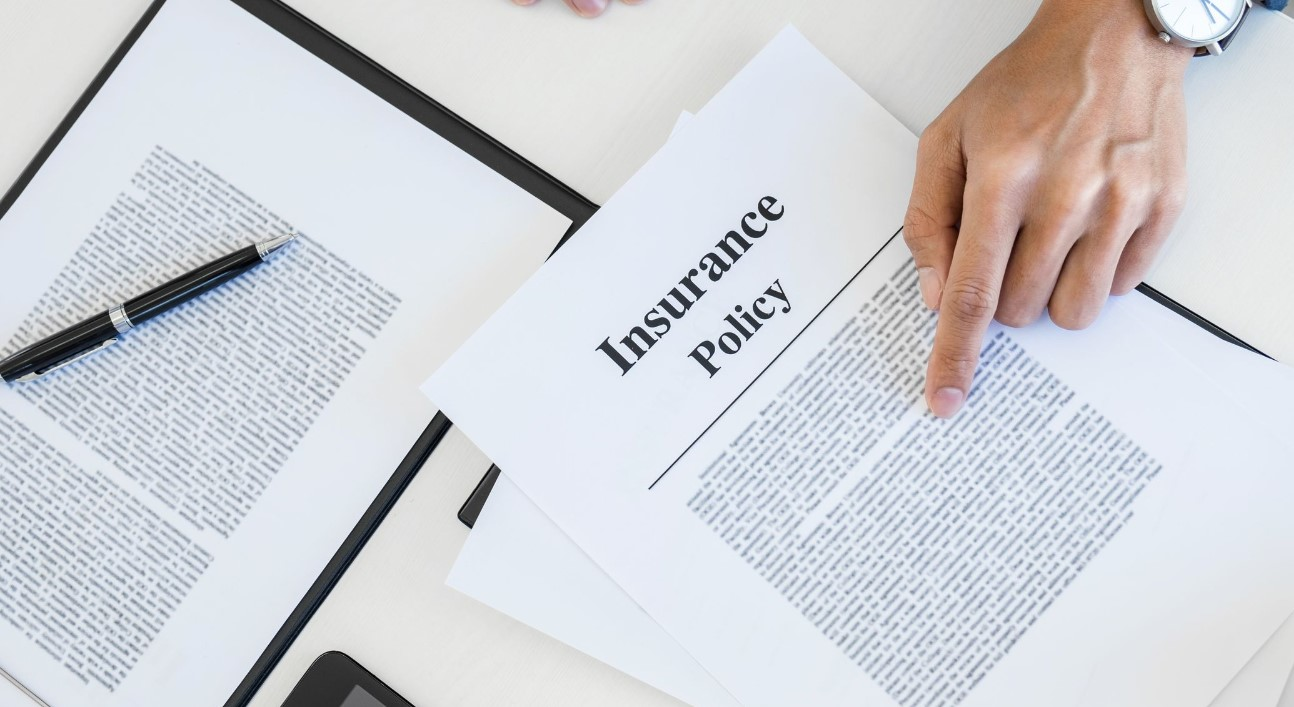 5 Ways to Ensure Your Insurance Policy is Legally Binding